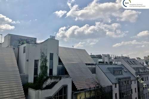 Dachterrassenwohnung Nähe Mariahilferstraße!