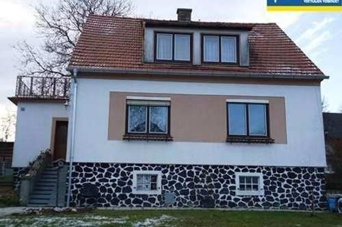 Solides Landhaus- Sofortbezug möglich