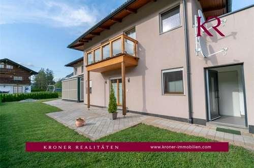 St. Ulrich charmante Doppelhaushälfte zu verkaufen