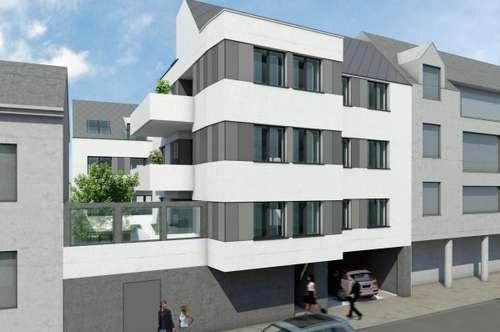 Traumhaftes Mödling, Erstbezugs-Anlagewohnungen! 44-126m² Ruhelage! Gute Verkehrsanbindung!