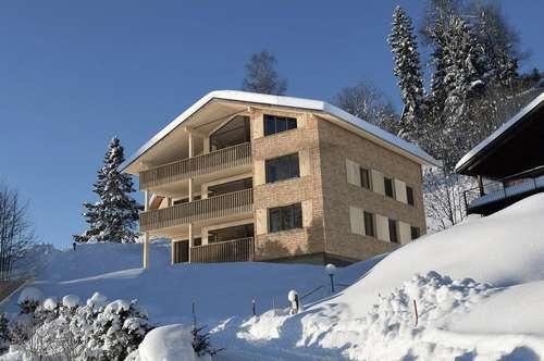 Ferienwohnung im Bregenzerwald