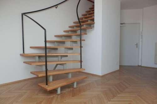 Erstbezug – Moderne Maisonette-Wohnung im innenstädtischen Stilaltbau in bester Lage
