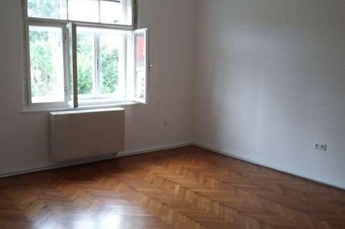 Parkstraße - gepflegte, citynahe Kleinwohnung ab sofort zu vermieten!