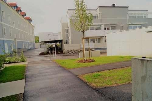 Am Mühlgang - Terrassenwohnung mit Kleingarten!