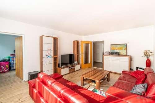 4 Zimmerwohnung in Schwaz