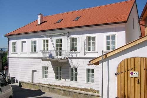 Viel Platz zum Leben - Mietwohnung im Steyrdorf