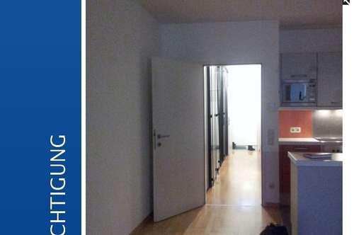 Wiener Neustadt- Helle 2-Zimmerwohnung mit verglaster Loggia