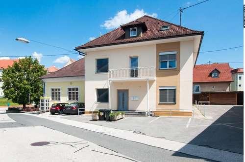 Erstbezug nach Komplettsanierung ! Vierzimmerwohnung in Eberndorf