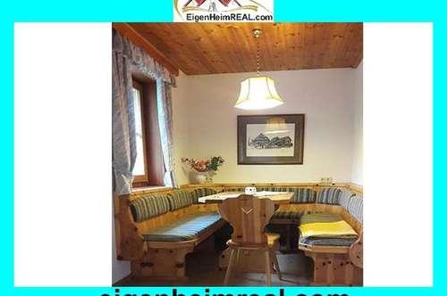 Besondere Gelegenheit: sehr schöne Ferienwohnung im wunderschönen Lesachtal günstig