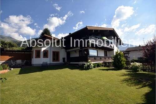 Wunderschöne Eigentumswohnung, ca.133 m², schöner Garten, in ruhiger, sonniger Lage in Piesendorf!