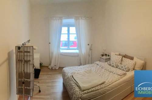 NÄHE ZAHNUNI - WG-Eignung - 2 Zimmer