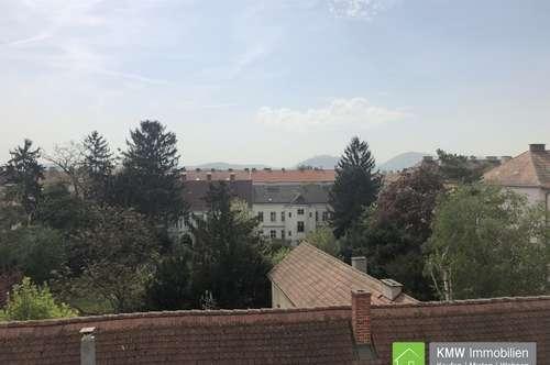 TOP Lage - 105m² Cityapartment