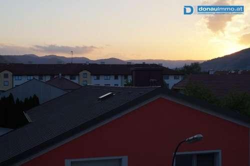 Über den Dächern von Mautern - Schöne Eigentumswohnung - auch als 2er WG bestens geeignet