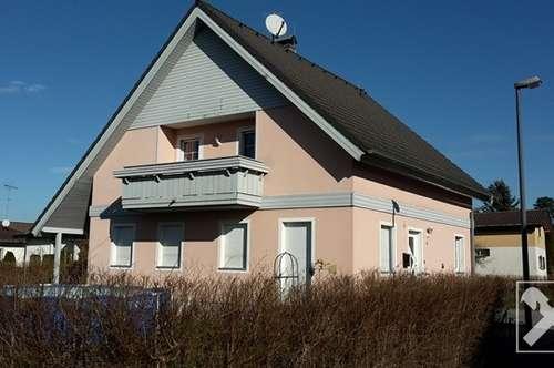 Dornbirn-Rohrbach: großzügiges Einfamilienhaus in sehr guter Lage