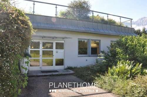 Ein außergewöhnliches Haus - viele Möglichkeiten für Sie!