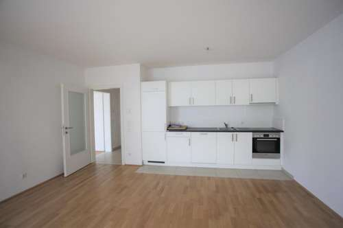 Moderne Mietwohnung mit Terrasse - 78 m²