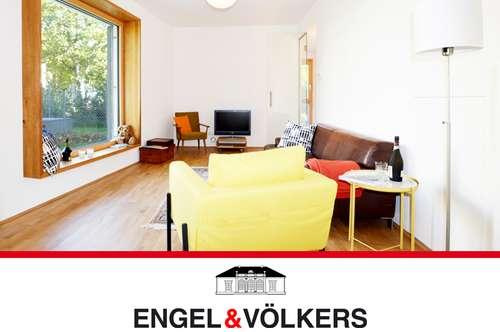 Haus im Haus -- Sachsenviertel Klosterneuburg