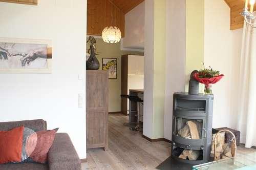 Appartement mit Dachterrasse im Zentrum von St. Michael im Lungau