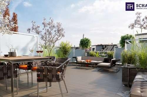 Jetzt zugreifen! Tolle Raumaufteilung + Traumblick + Ideale Infrastruktur! Ab ins Dachgeschoss - Happy to live here!