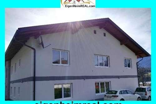3 ZI-Wohnung mit Parkplatz, Terrasse und Gartenbenützung