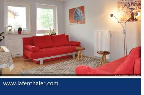 Schicke, neuwertige Klein-Wohnung in zentraler Ortslage von Bad Hofgastein, Pokornystraße