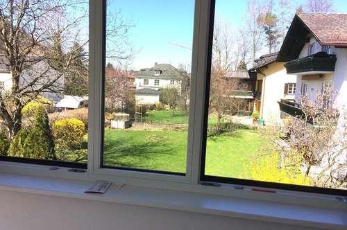 Exquisite 2-Zimmer-Terrassenwohnung in Parsch! Erstbezug & vom Feinsten!