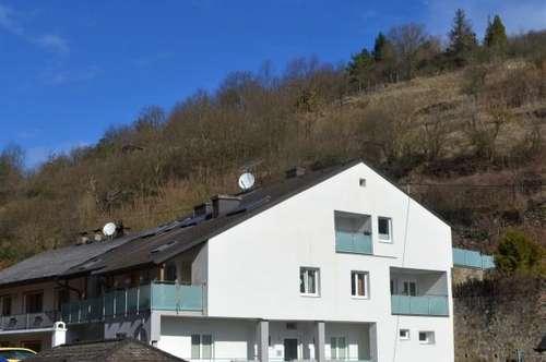 Top-Terrassenwohnung in Krems/Stein