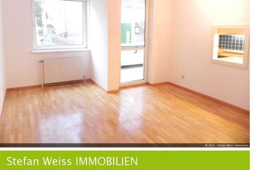 2 Zimmer Neubauwohnung mit Loggia in Kritzendorf