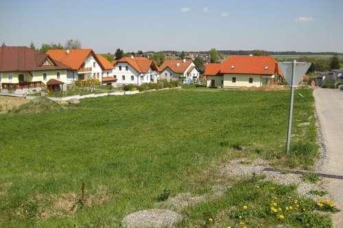 Bauplatz Feldg. 100/13