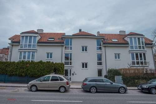 Innenhoflage, Balkon, Kellerabteil