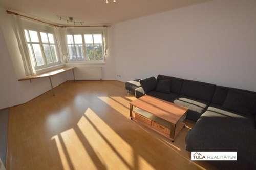 Sonnige 2-Zimmer-Wohnung | Nähe Zentrum Tulln | Garagenplatz im Haus