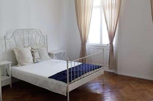 Helle 1-Zimmerwohnung zentral gelegen! Perfekt für Singles!