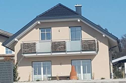 Familienfreundliches Architektenhaus im Ortszentrum