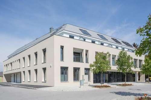 Tiefgaragenplätze im Zentrum von Wolkersdorf - Hofgartenstraße 35