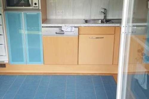 Volders 3 Zimmerwohnung mit guter Ausstattung und einem sonnigem Balkon + TG Platz