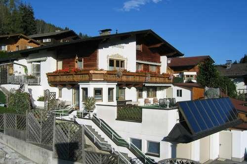 Schöne gemütliche Wohnung im Hochtal Wildschönau