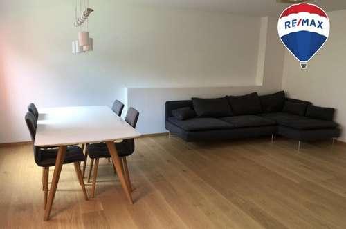 Elegante, teilmöblierte 3-Zimmerwohnung direkt im Zentrum von Kufstein