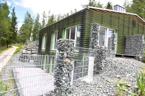 Erstbezug - Ferienappartements in idyllischer Naturlage, Hochrindl