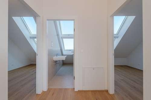 ++NEU++ 3,5-Zimmer DG-Maisonette, ERSTBEZUG mit Terrasse, sehr gutes Preis-Leistungsverhältnis!!