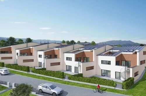 PROVISIONSFREI!!! Maisonette-Wohnung mit Terrasse und Eigengarten