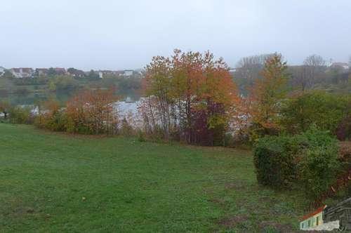Grundstück Bauland 961m² am Badesee zu verkaufen