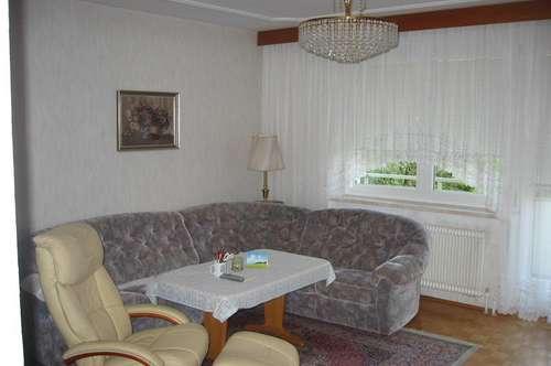 Möblierte Wohnung in ruhiger Toplage