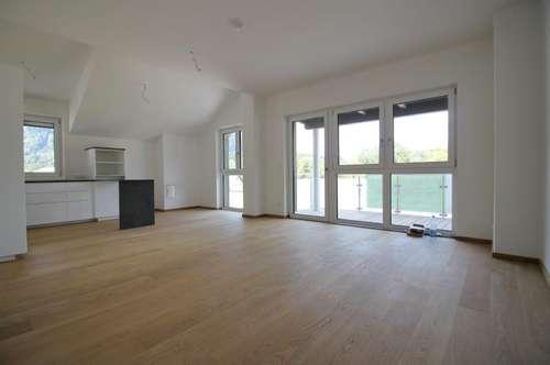 2-Zimmer Neubauwohnung in zentrumsnaher Lage!