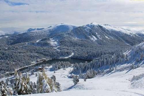 Alpiner Wohntraum trifft Zirbenwald