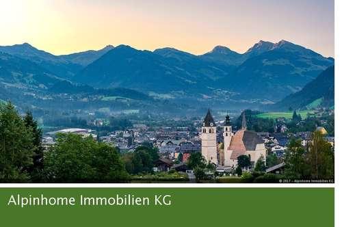 Großzügige Gewerbefläche in frequenzstarker Lage von Kitzbühel - Erweiterung möglich !