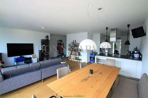 Innsbruck: Hochwertige 4-Zimmerwohnung in der Höttinger Au