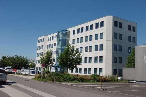 Knotenpunkt A1/A25 ! Büroflächen von 50 m² - 1.088 m² zu € 4,- pro m² provisionsfrei zu mieten ! Schnäppchen !
