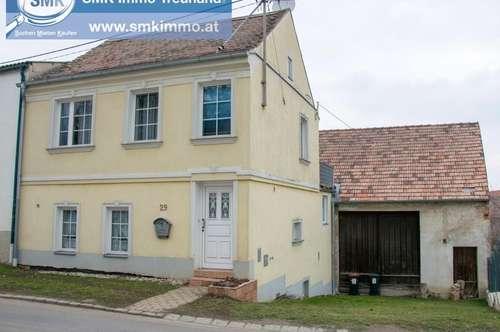 Zwei Häuser auf einem Grundstück!
