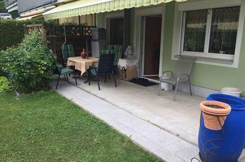 4-Zimmer Familienwohnung mit großen Garten und in sonniger Toplage, Telfs