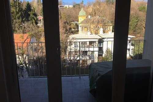3 Zimmer-Wohnung im Herzen von Graz zu Vermieten